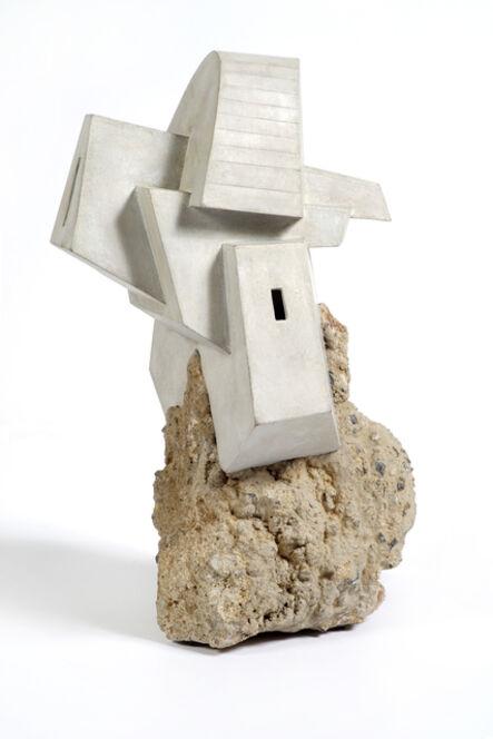 Kurt Steger, 'Urban Structure #17', 2015