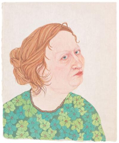 Amy Cutler, 'Marika', 2011