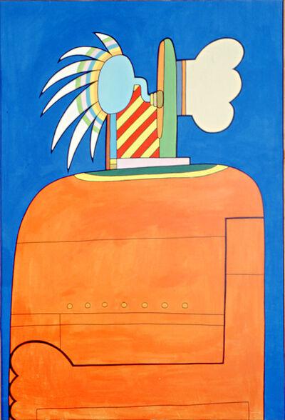 Shinjiro Okamoto, 'Ten Little Indians (Two Little Indians...)', 1964