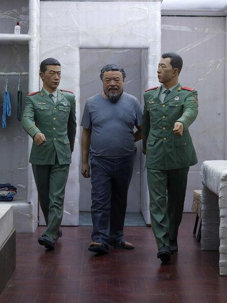 Ai Weiwei, 'S.A.C.R.E.D. ', 2011-2013
