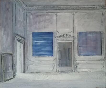 Pierre Bergian, 'Neoclassic Room', 2018