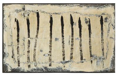 Shigeki Kitani, 'Sakuhin (Work) (T-2206)', 1961