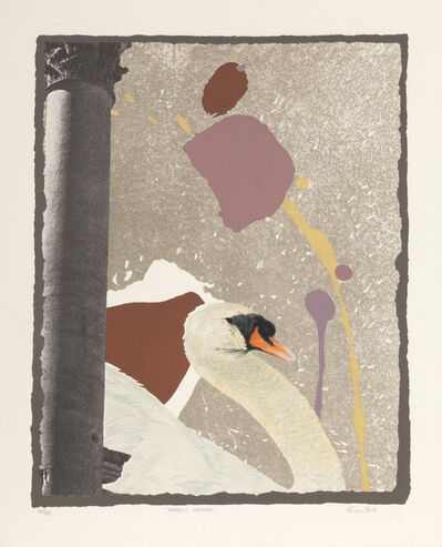 Michael Knigin, 'Majestic Manner', 1986