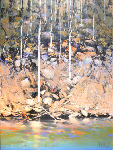 Paul Battams, 'Rocky Creek'