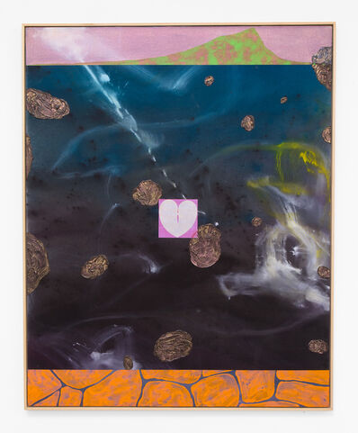 Billy Al Bengston, 'Wila', 1994