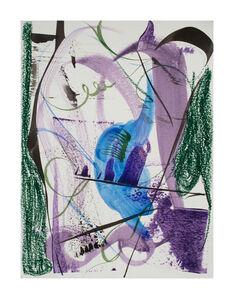Yanyan Huang, 'Tempo (Exile) 25', 2020