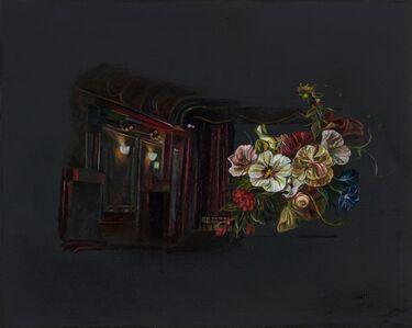 Emma Bennett, 'Scenes like these (Palace)', 2018