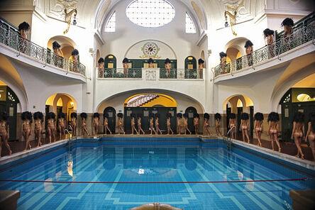 Paula Scamparini, 'King's Pool II', 2014