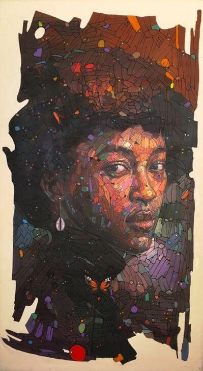 Ifeoluwa Alade, 'I Wish ', ca. 2020