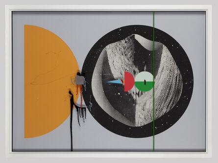 Aditya Pande, 'Half Life Form IV', 2012