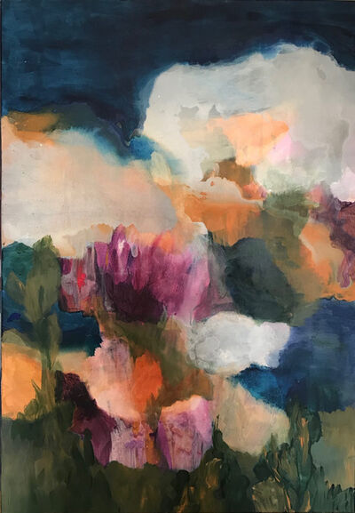 Heidi Jahr Kirkeby, 'Blossom IX', 2020