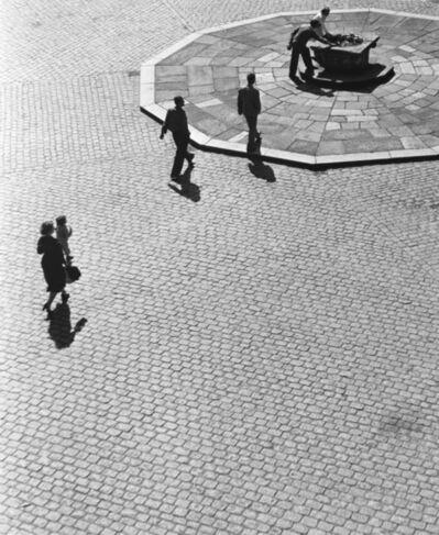 Gaspar Gasparian, 'Perspectiva em Diagonal', 1949-2012