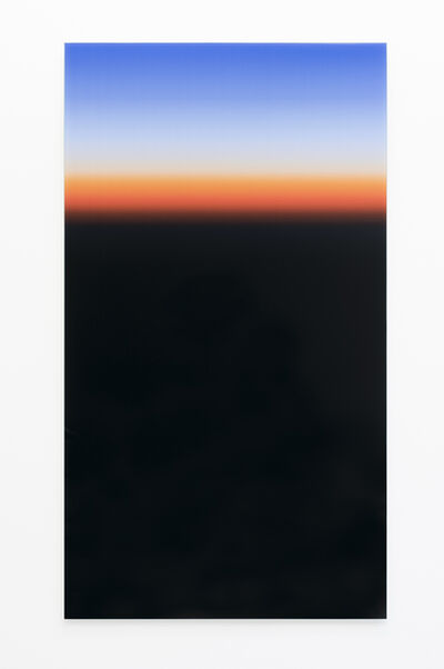 Marco Strappato, 'Untitled (Sunset in Utopia)', 2015
