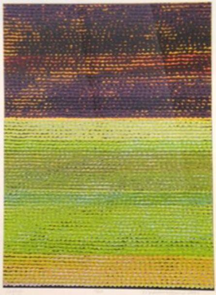 Madeleine Keesing, 'Fire'