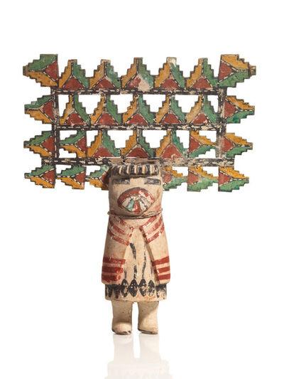 'Kachina Doll ', ca. 1900