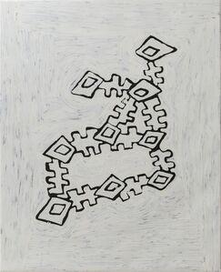 Nyilyari Tjapangati, 'Untitled (KM143)', 2008