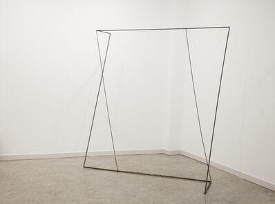Lukas Ulmi, 'Matiz I', 2020