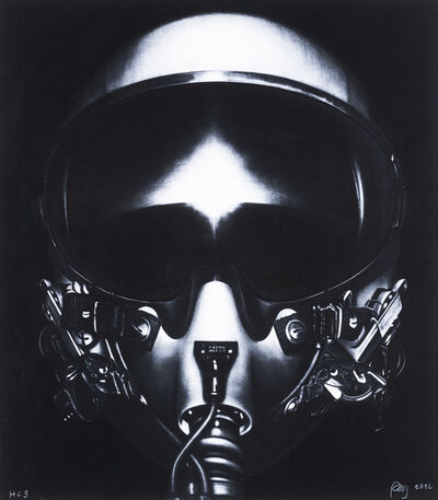 Robert Longo, 'Untitled (Adam)'