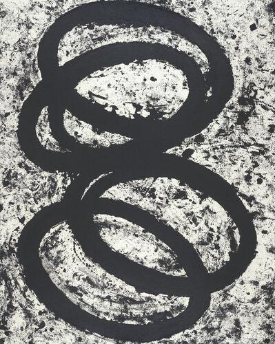 Richard Serra, 'T.E. Which Way Which Way?', 2001