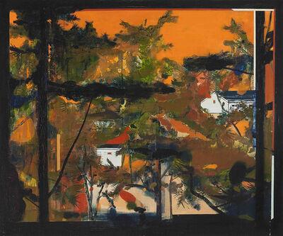 Wang Yuanyuan, 'Grand Scenic No.2', 2015