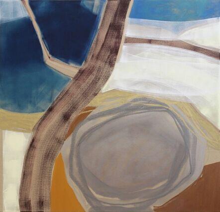 Rachelle Krieger, 'Rocks and Rays 5', 2015