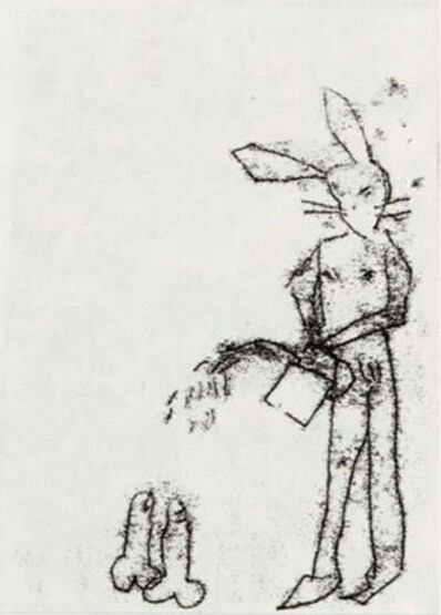 Tracey Emin, 'SEE HOW THEY GROW', 2010