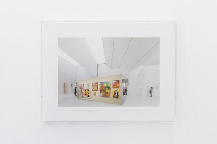 Cristina Garrido, 'Best Booths – CANADA, Frieze London 2015 / Museo Jumex', 2017