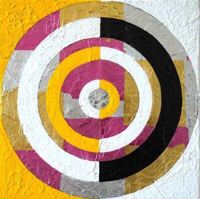 Kyle Andrew Szpyrka, 'Unity In Color S 1-2', 2021