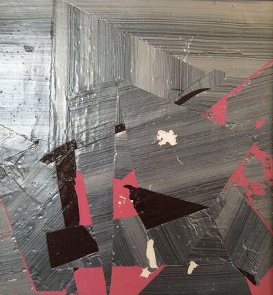Erik de Bree, 'Composition #6', 2016