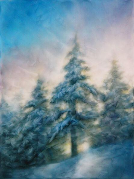 Brian Sostrom, 'January Blanket ', 2020