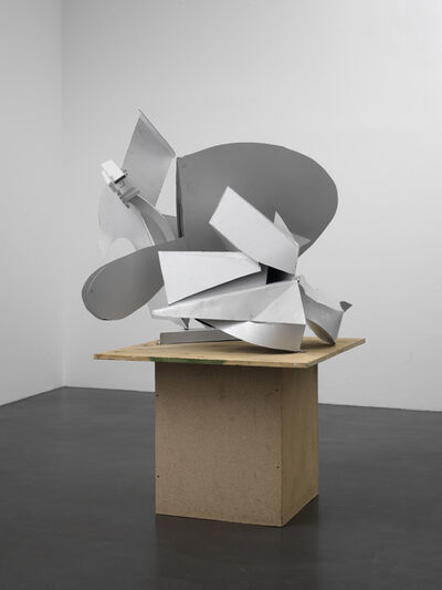 Thomas Kiesewetter, 'Umkehrung / Turnaround', 2015