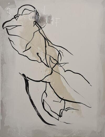 Hannes Mlenek, 'Rekonstruktion', 2020