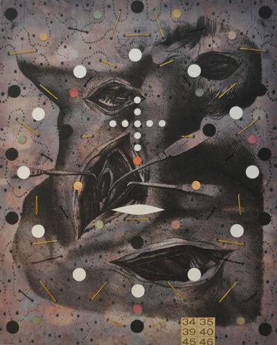 Emerson Cooper, 'Anatomy #3', 2013-2014