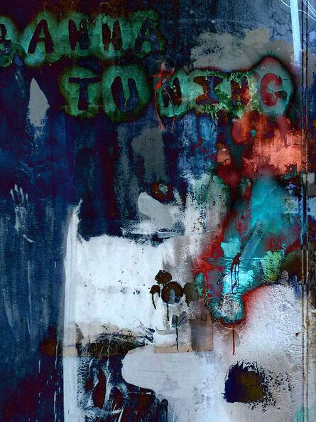 Setareh Shahbazi, 'Something Always Falls (Banna Tuning)', 2015