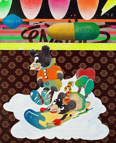 Bruno Miguel, 'Homenagem ao começo, ao meio e ao fim. (Uma crônica sobre relacionamentos), Homage to the beginning, the middle and the end (A chronicle about relationships)', 2013