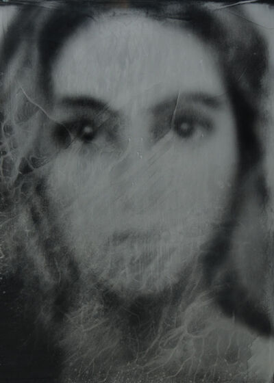 Halim Al-Karim, 'Survivor Goddess 12', 2015