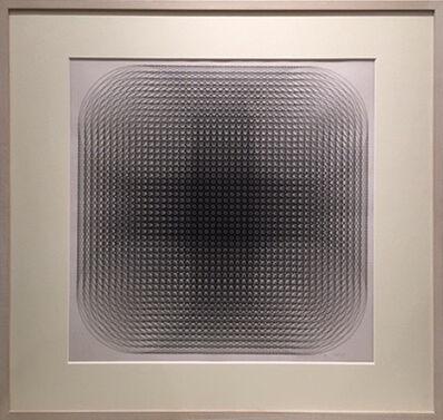 Moriyuki Kuwabara, 'Drawing', 1965
