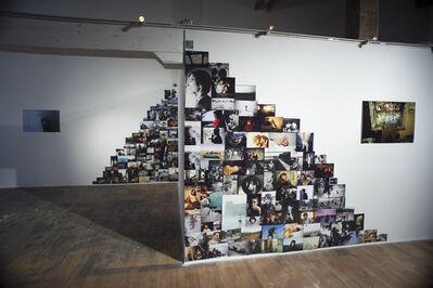 Chris Berntsen, 'The Ritual of Nothingness', 2012