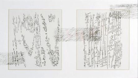 Corrin Smithson McWhirter, 'Of This Interior Exterior - Door, Floor, Siding', 2016