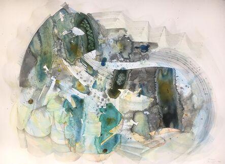 Mi-jin Chun, 'Diffraction', 2021