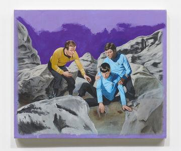 Luke Butler, 'Landing Party', 2010