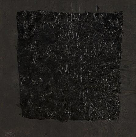 Yang Jiechang 杨诘苍, 'One Hundred Miles Squared方百里', 1990
