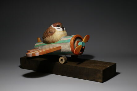 Chen Ting-Yao 陳廷曜, 'Ready To Take Off', 2020