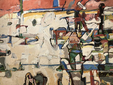Michael von Helms, 'Abstraction 6.11', 2015