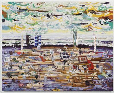 Toru Kuwakubo, 'Atelier for the Art of Painting', 2010