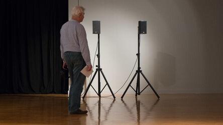 Uriel Orlow, 'The Score', 2013