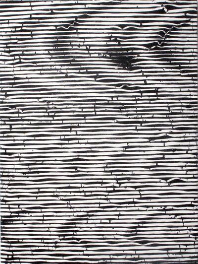 Luke Harnden, ' K, 4.32 c', 2015