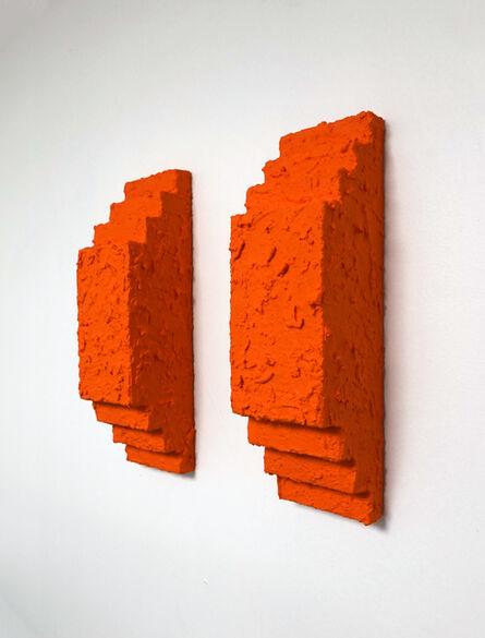 Eric Manuel Santoscoy-Mckillip, 'Reaching 8', 2020