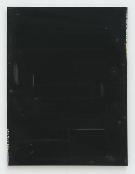 Maximilian Arnold, 'so bad is good', 2012
