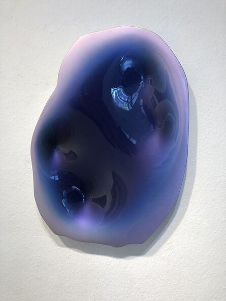 Willi Siber, 'Wandobjekt', 2020